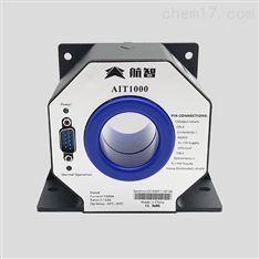高精度磁通门电流传感器
