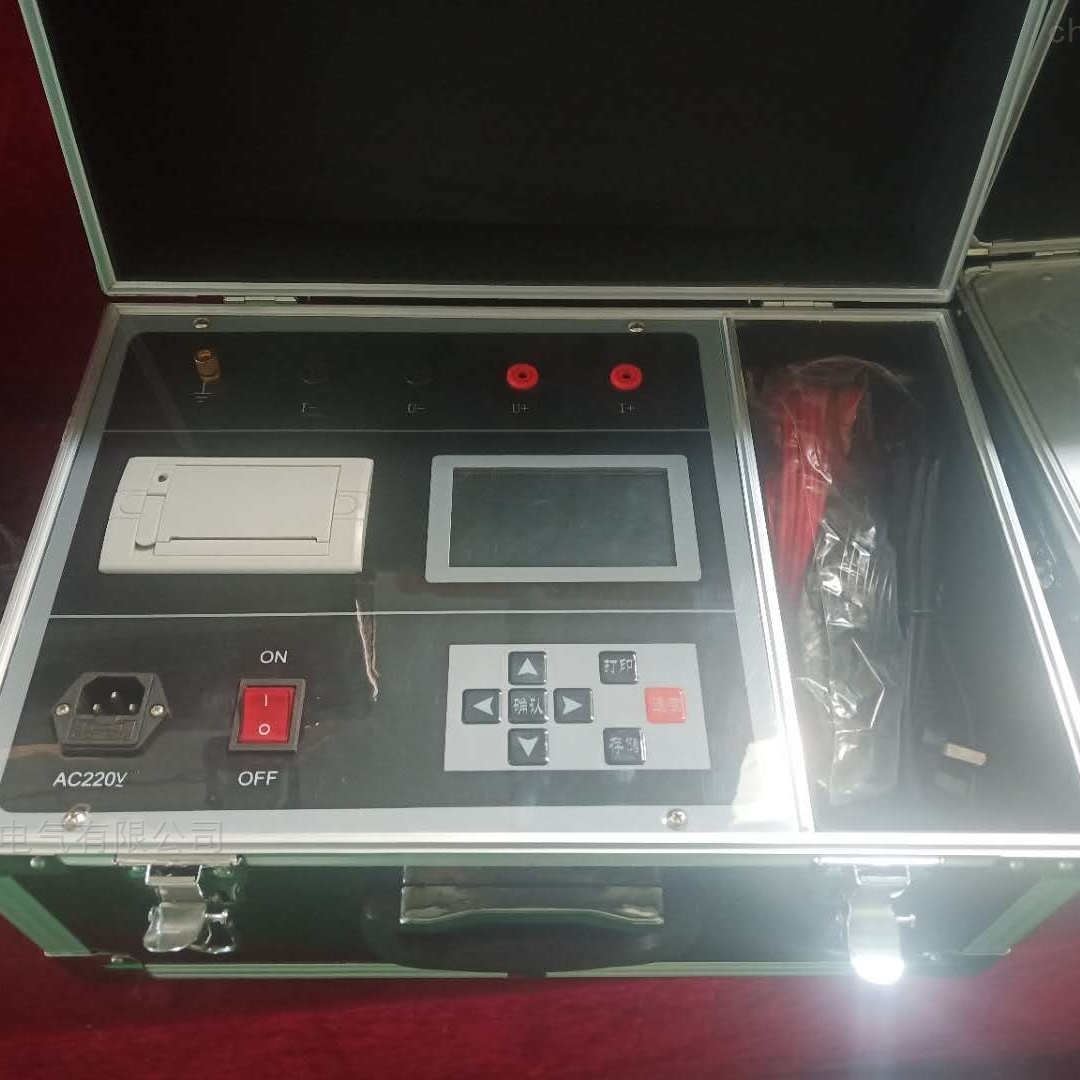 电力承装修试设备接地导通测试仪厂家办理