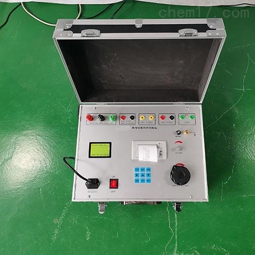 微机继电保护校验仪