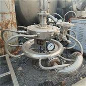 BPM-400出售二手扁平圆盘式气流粉碎机
