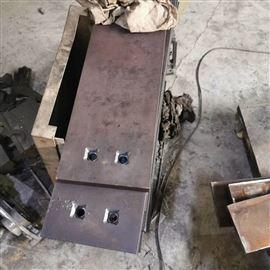 山东聊城耐磨板精细加工
