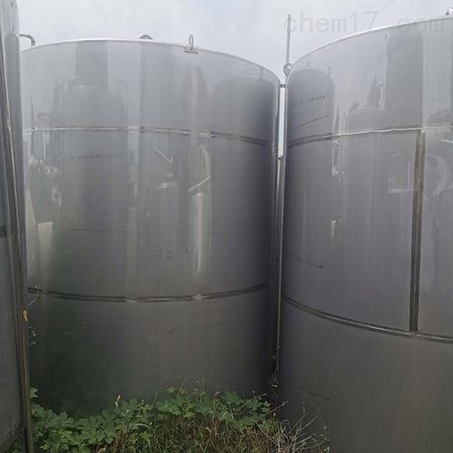 <strong>二手不锈钢10吨储罐现货供应</strong>