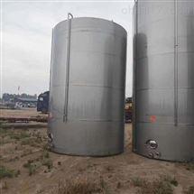 50吨立式不锈钢储罐优惠出售