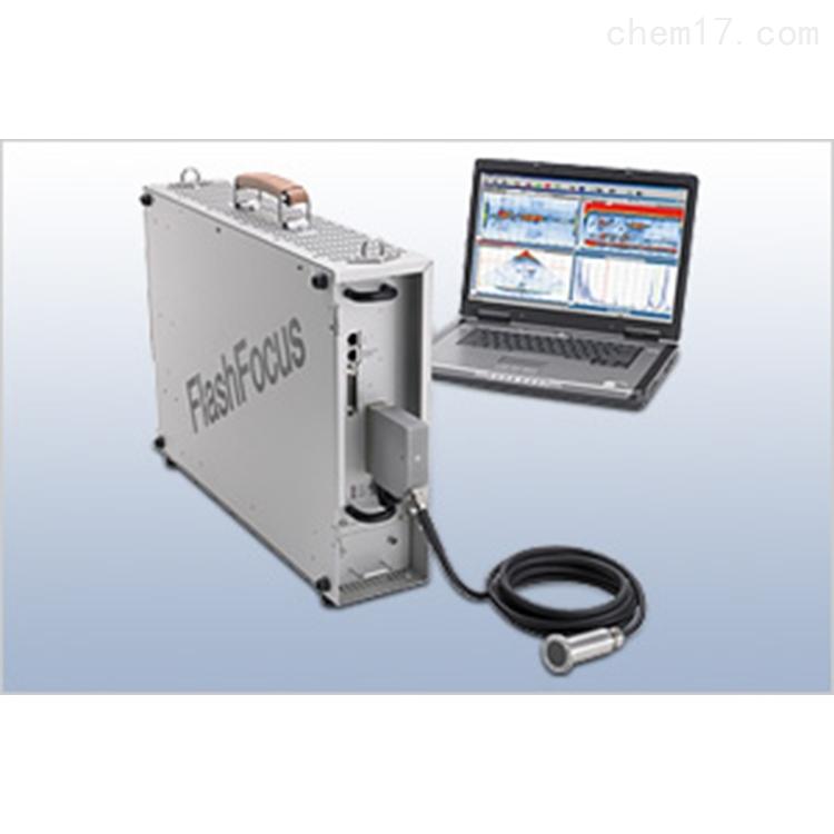 日本KJTD体积聚焦相控阵超声波探伤仪