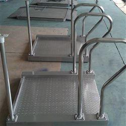 上海供应透析医用电子秤
