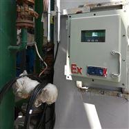 JYB-6A工業多通道粉塵濃度檢測儀安全防爆