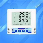 温湿度传感器485modbus采集器工业