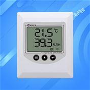 壁挂液晶显式型温湿度变送器