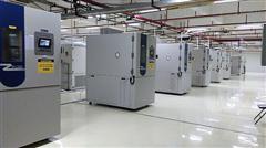 ZT-CTH-800-S干燥收缩试验机