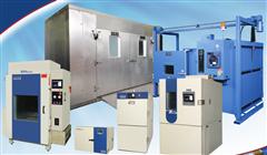 ZT-CTH-150A铜合金氨熏试验机
