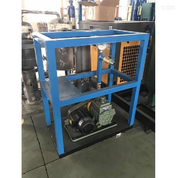 绵阳电力承装修试真空泵