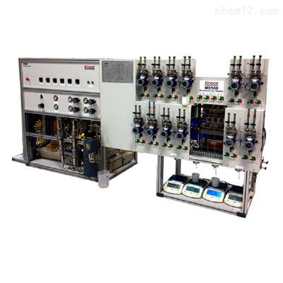 M9500全自动支撑剂导流测试装置