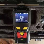 LB-MS4X泵吸手持式标准四合一气体检测仪