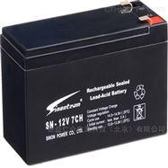 赛能蓄电池SNT12-250/12V250AH详细规格