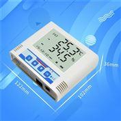 温湿度记录仪485modbus采集器工业库房