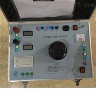 绵阳电力承装修试资质互感器伏安特性测试仪