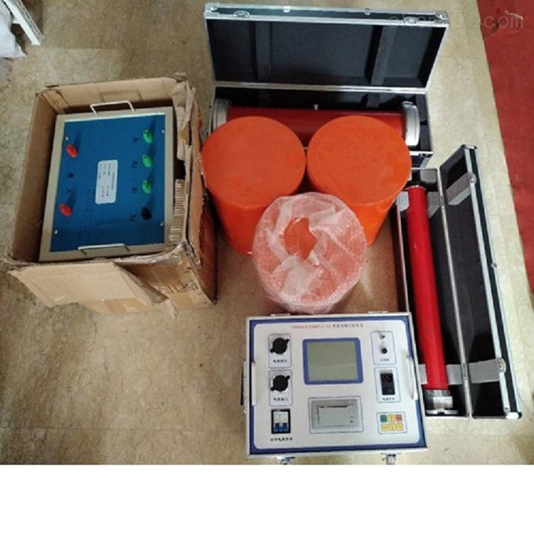 承装修试串联谐振试验成套装置现货供应