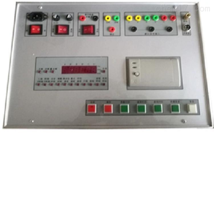 承装修试断路器特性测试仪促销供应