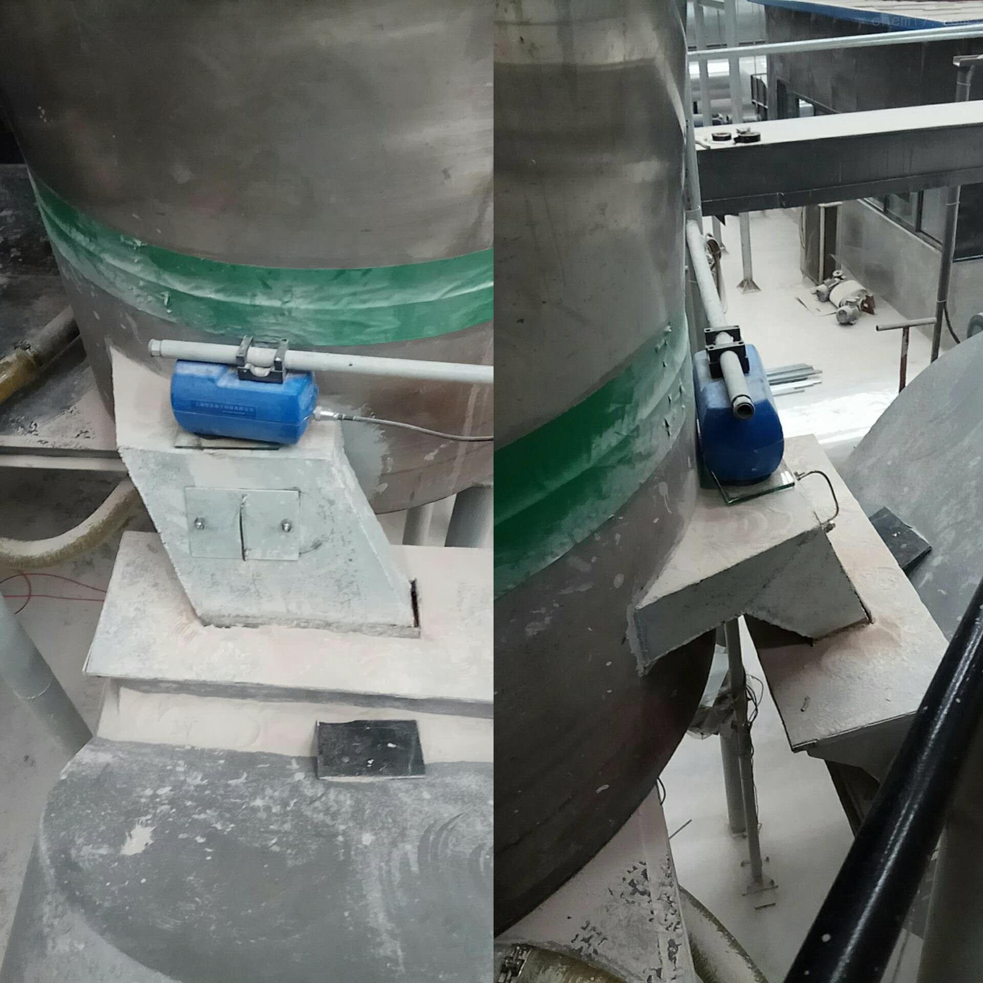 在线红外水分仪纺织原料水分测定仪近红外水分仪纺织品水分测量仪