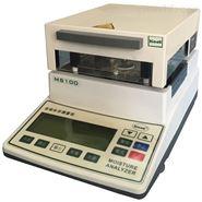 卤素水分仪,红外水分测定仪