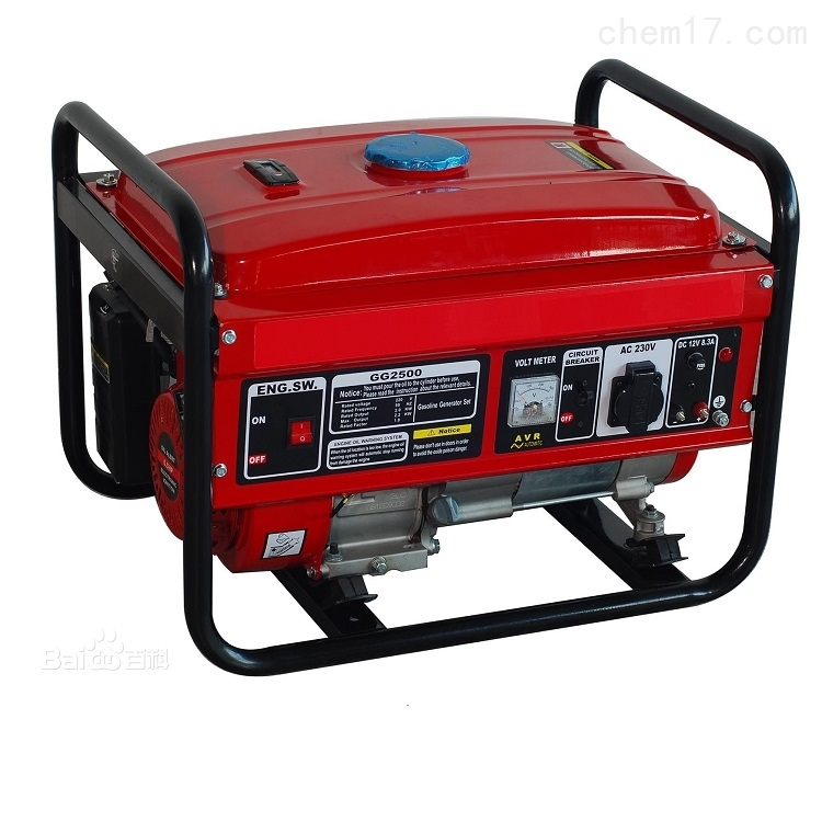 承装修试发电机8-12KW促销供应