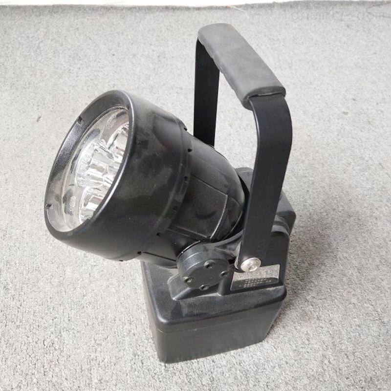 货场装卸手提灯轻便式多功能强光灯