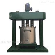 单组分结构胶生产设备 建筑胶强力分散机