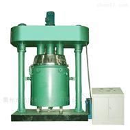 5000L硅酮胶基料强力分散机