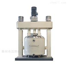 硅酮胶生产设备
