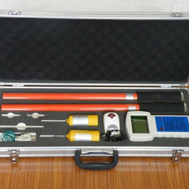 GDHX-9000型语言无线核相器