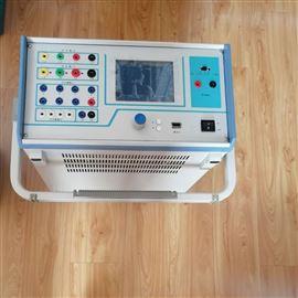 JB-3X 三相继电保护测试仪