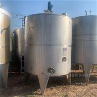 回收乳品饮料果汁厂 不锈钢发酵罐