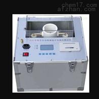 全自动油介耐压强度分析系统试验报告