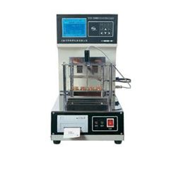 SYD-2294A自动焦化固体类产品软化点试验器