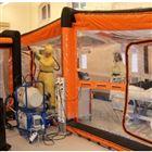 Isolation Unit傳染病緊急隔離帳篷