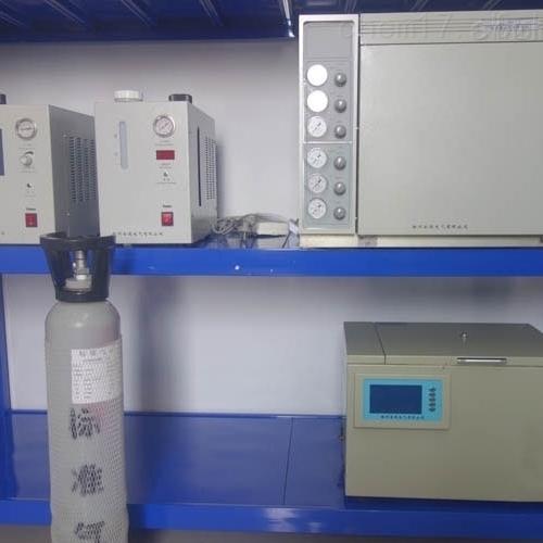 绝缘油色谱仪承试四级设备