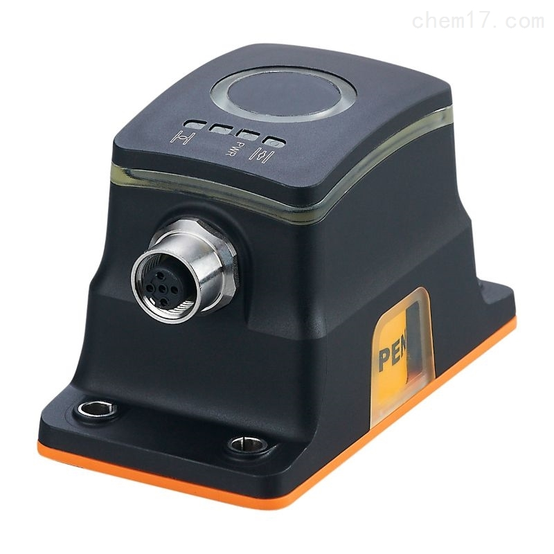 Ifm易福门应用于阀门致动器的位置感应器