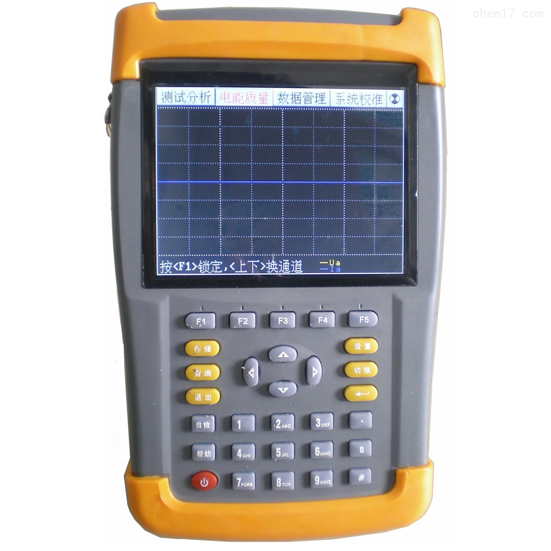 成都地区便携式多功能矢量分析仪