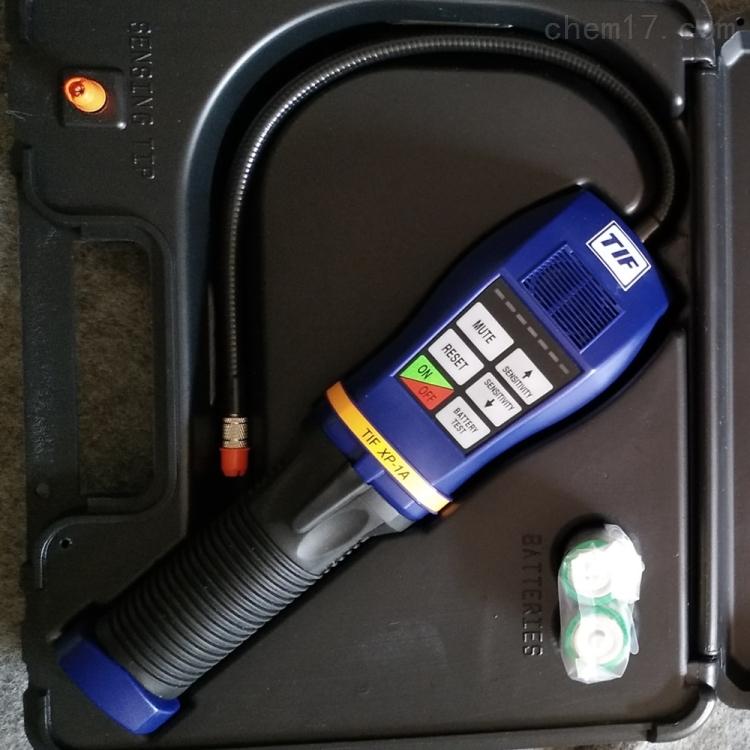 成都地区气体检漏仪