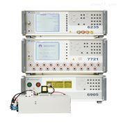 MICROTEST变压器综合测试系统