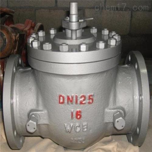 天然气高压球阀按需定制