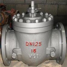 自然气高压球阀 Q947Y-600LB