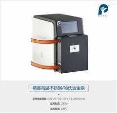 JJRZ-10020SH JJRZ-10020CH精睿高温不锈钢/哈氏合金泵