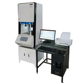 CL-2000E无转子橡胶硫化仪