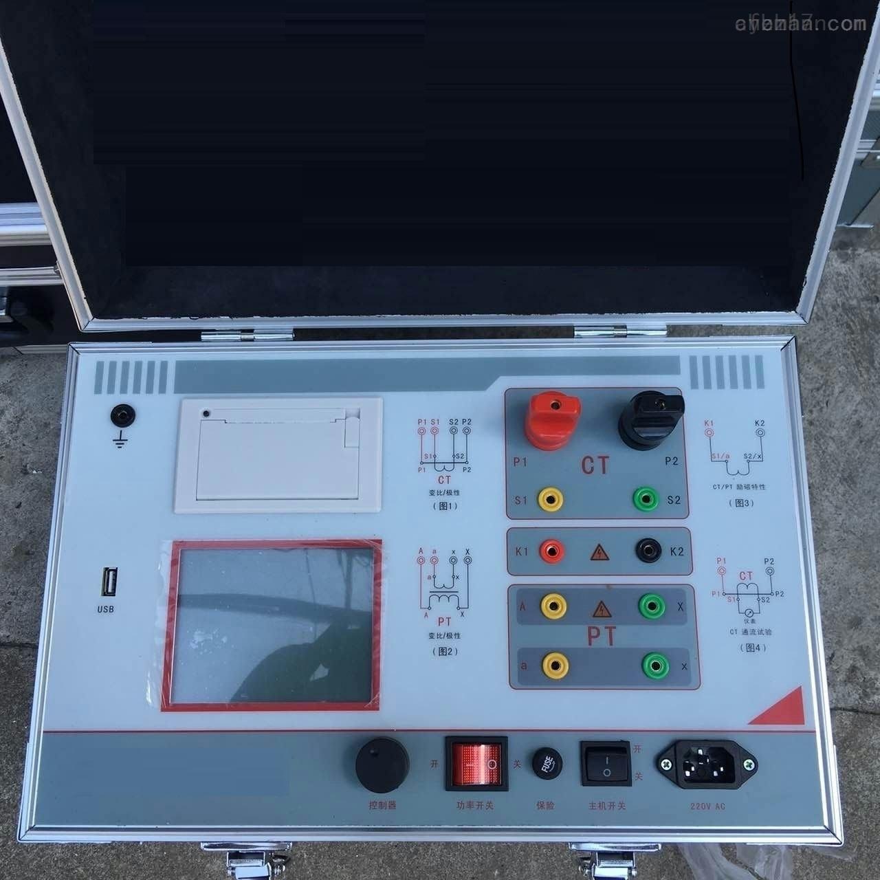 承试二级设备互感器伏安特性测试仪