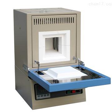 KSL-1800X-S1800℃小型箱式爐(1.7L)