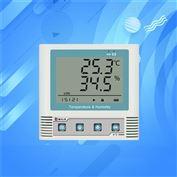 温湿度记录仪GSP高精度大棚冷链运输实验室