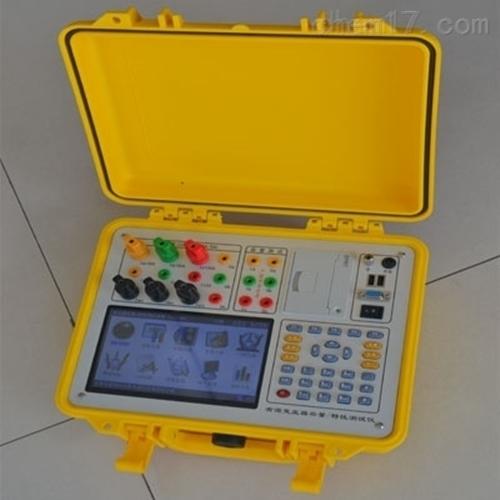 变压器容量特性测试仪江苏