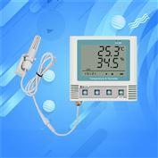 温湿度记录仪GSP高精度大棚冷链运输工业