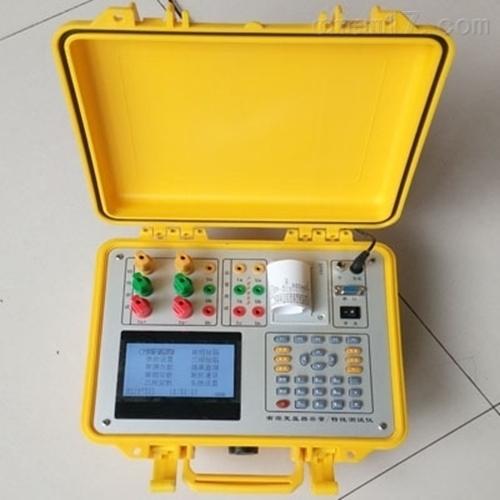 TYRC6600变压器容量特性测试仪厂家推荐